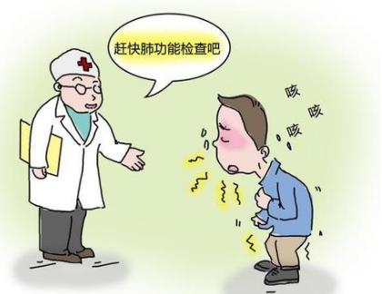 超声波传感器在肺功能检查仪中的应用解决方案