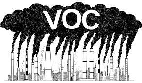 VOC气体检测传感器——PID