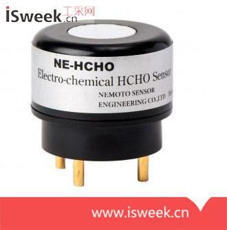 甲醛传感器用于毛坯房甲醛超标检测