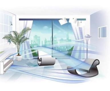 微型二氧化碳传感器有效帮助改善室内空气质量