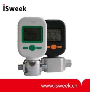 气体质量流量计MF5700监测碳酸饮料制备机器所输送的CO2气体流量