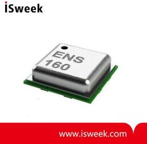 空气质量传感器ENS145和ENS160用于平板电脑空气质量检测