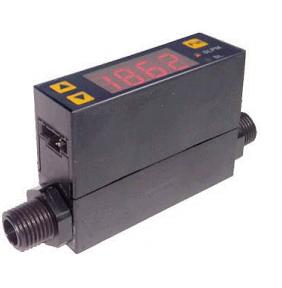 气体质量流量计在过程控制中的应用解决方案