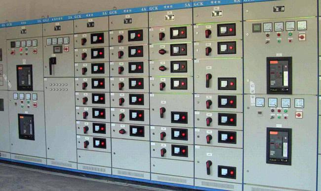 配电房变电站智能环境监控系统中会用到哪些传感器?