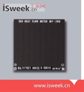 影响建筑隔热材料热流传感器检测准确度的因素