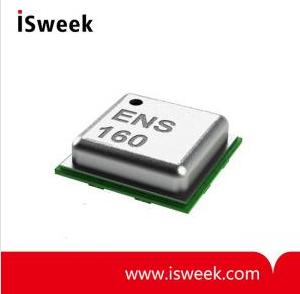 空气质量传感器ENS145和ENS160用于汽车BCM系统中