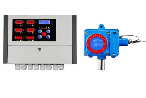 乙醇气体传感器工作原理以及检测仪操作方法