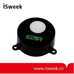 二氧化碳传感器CozIR-A用于智能家居系统空气质量监测