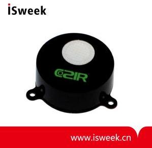 二氧化碳传感器CozIR-A用于地铁内空气质量监控