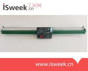 N2O传感器模块用于汽车尾气中氮氧化合物检测