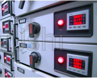 臭氧传感器用于配电柜绝缘不良放电产生的O3浓度检测