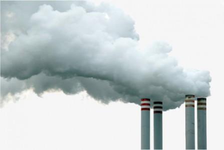 工厂工业废气净化中气体传感器的应用
