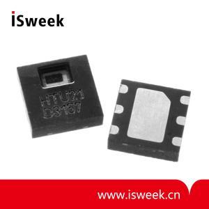 STM32通过软件模拟 IIC 驱动温湿度传感器HTU21D