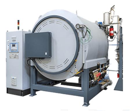 质量流量计在氮化炉中的应用