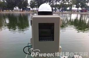 光电液位传感器在水质安全自动监测预警系统中的应用