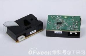 粉尘传感器DSM501帮你远离粉尘