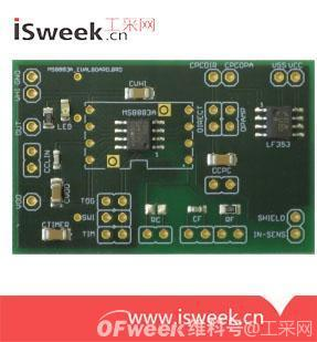 接近传感器PCA8885和接近开关你了解多少?