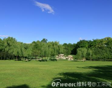 公园景区进行空气质量检测的必要性