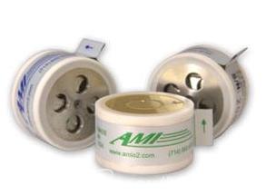一种先进的电化学燃料传感器-PPM氧传感器