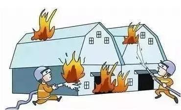 河南省商丘市柘城县制药厂火灾应该如何及早预防?
