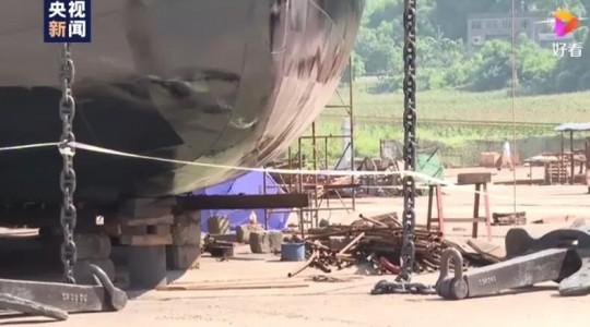传感器助力如何预防在建船舶发生油漆气体爆炸
