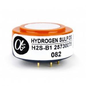 硫化氢传感器检测化纤公司车间硫化氢气体泄漏