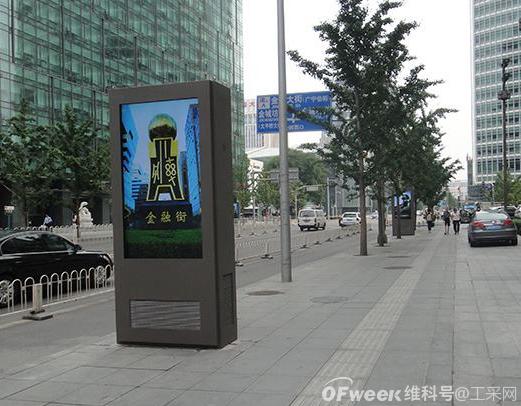 """超声波垃圾桶传感器使城市摆脱对垃圾箱""""纯人力""""管理状态"""