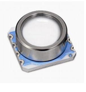 集成温湿度和压力测量的压力传感器用于汽车尾气检测系统