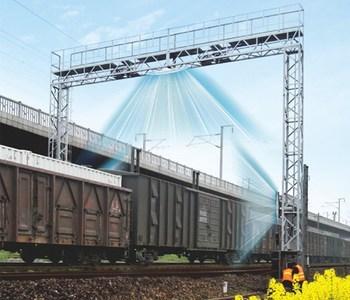铁路智慧转型:货车装载状态高清智能检测系统成功开发
