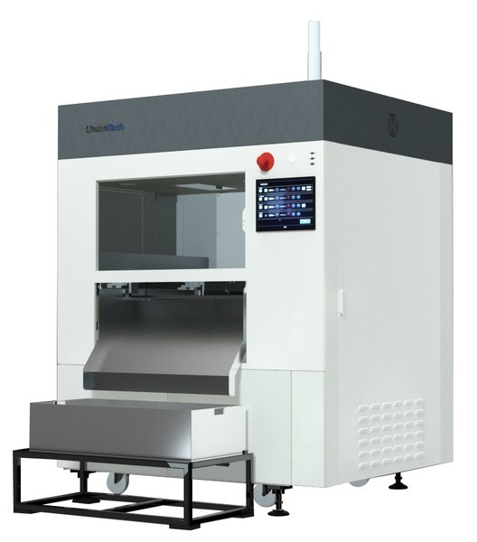 正畸行业悄然变革,一款超级3D打印机诞生了