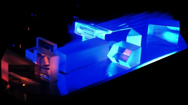 iXblue收购Kylia和Muquans,创建欧洲光子和量子技术领域的新领导者
