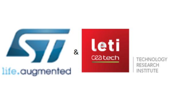 意法半导体与Leti共同开发用于功率转换的GaN-on-Si二极管和晶体管架构
