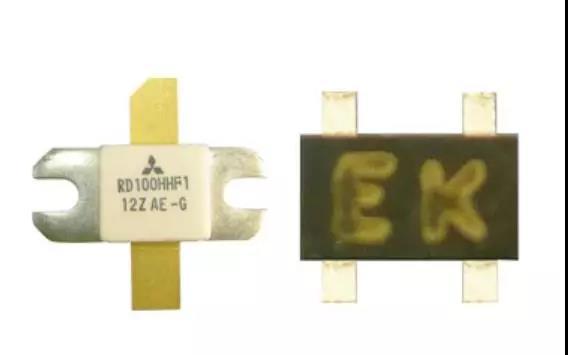 三菱为移动基站开发超宽带数字控制GaN功率放大器