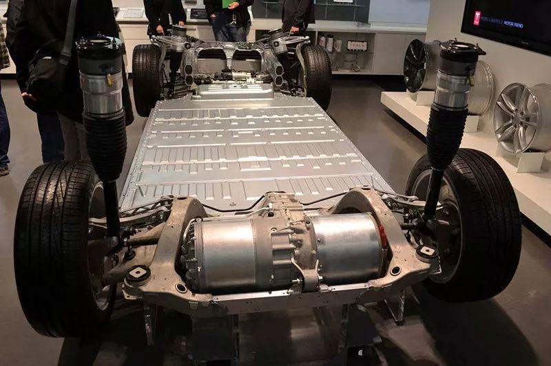 新能源格局初现,正向纯电框架/油改电/小排量混