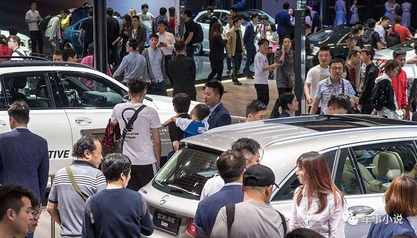时隔22个月乘用车市场单月销量再次迎来正增长,哪些品牌贡献最大?