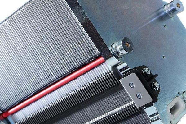 普拉格自产金属堆膜电极关键组件