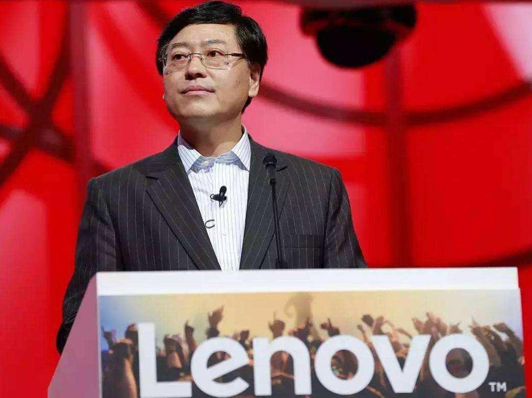 中国商界领袖联想杨元庆上榜,滴滴程维排名靠前
