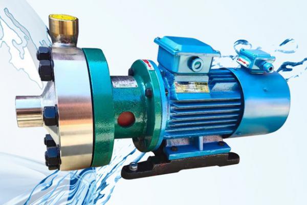 高压磁力泵性能全面升级,为促进传统产业走向绿色化护航