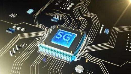 5G芯片风起云涌   5G芯片定命 苹果5G还有救吗?