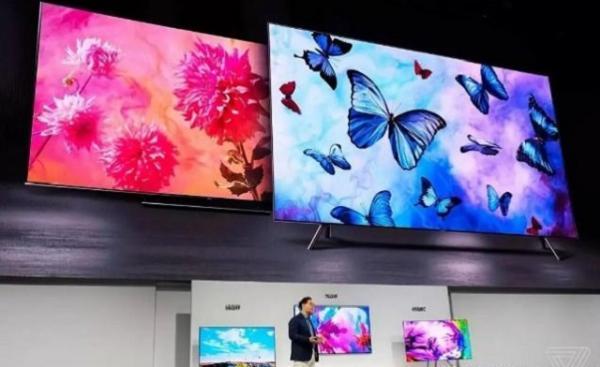 要取代LCD?下一代显示技术QD-OLED已在路上!