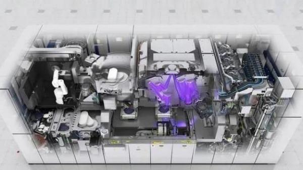 ASML光刻機高達數億美元,為什么很多芯片公司花錢都買不到?