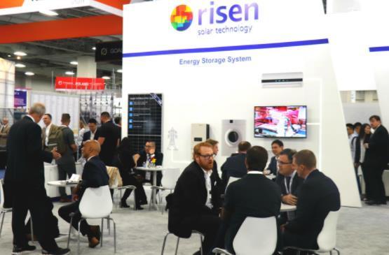 东方日升以多元化高效发电解决方案巩固美国市场