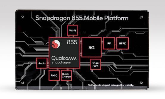 5G芯片背后的真相揭秘,尝鲜首批5G手机并不明智