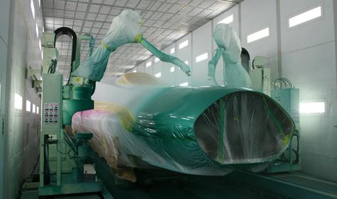 震惊中国的工业大佬会干什么?