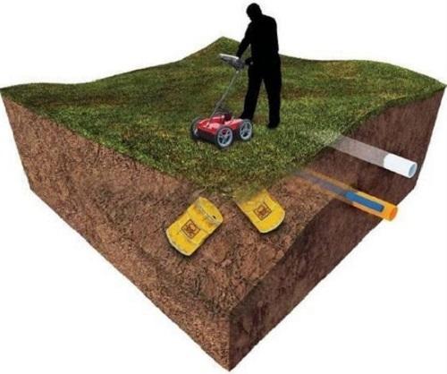 军运会筹备工作紧锣密鼓 探地雷达助力植绿护绿提速