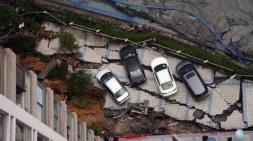 """地质雷达""""化险为夷"""",预防城市地下空洞风险"""