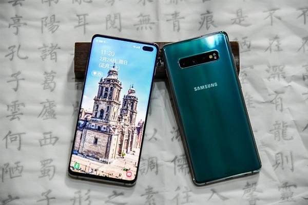 三星Galaxy S10系列真香:四大卖点引发全款排队热潮