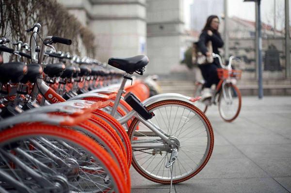共享单车齐涨价背后:走向盈利除了租金别无他法