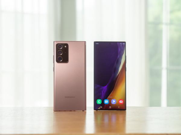 三星Galaxy Note20 Ultra:最强影音娱乐旗舰是如何炼成的?