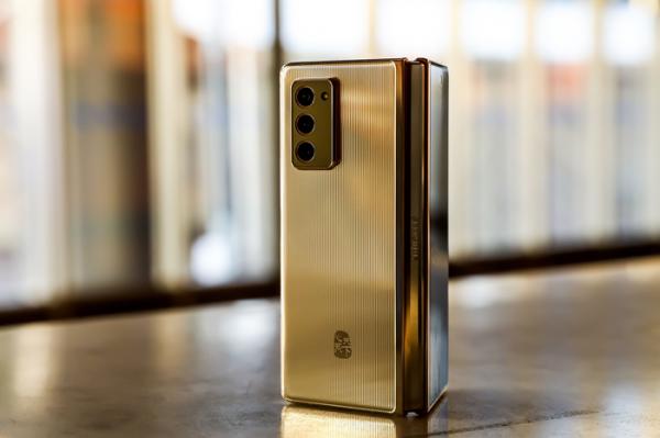 在大力呼唤匠心的年代,三星W21 5G做了个好榜样